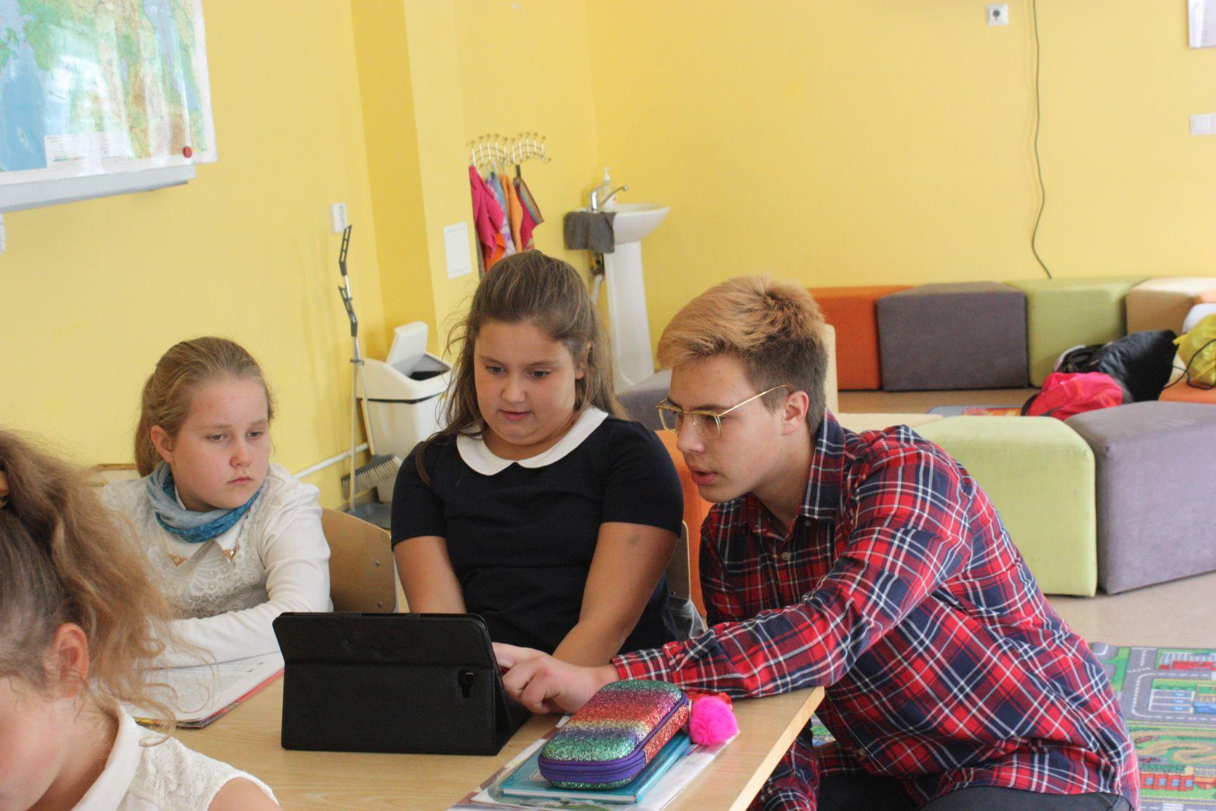 Õpetajate päev Illuka Koolis